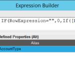 AFR: Как сделать расчёт значения в столбце зависимым от номера строки? :: AFR: How can I calculate the value in a column dependent on the line number?