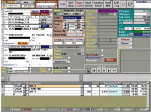 Всё на одном экране. Худшие практики создания программ