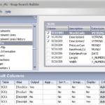 Как создать и привязать к полю составной (иерархический) быстрый поиск (Composite Snap Search)?