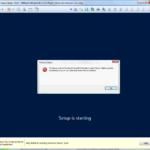Как создать виртуальную машину VM Ware с ознакомительной версией Windows Server 2016?