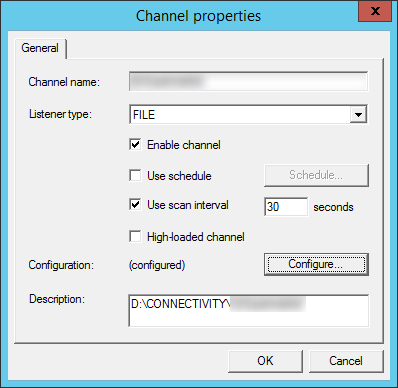 Sent PO electronically to Supplier's FTP site: Step 9