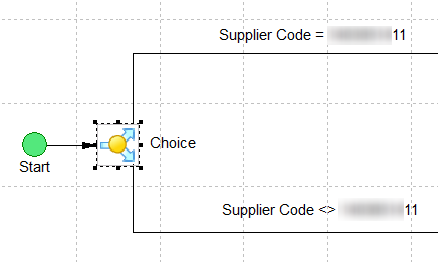 Sent PO electronically to Supplier's FTP site: Step 15