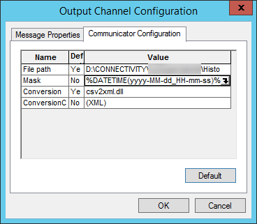 Sent PO electronically to Supplier's FTP site: Step 15.7