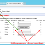 Как разграничить доступ пользователей на сервере отчётов?