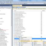 Как сохранить текст хранимой процедуры SQL Server'а