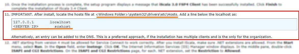 Найдите файл hosts и внесите в него изменение