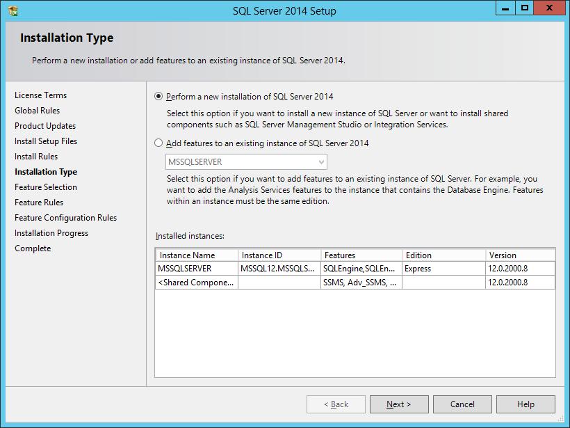 Установка SSDTBI_x86_ENU на 64-битный SQL Server