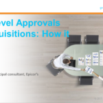 Multi Level Approvals for Requisitions: How it works?